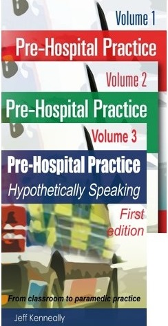 Pre-hospital hypothetically speaking
